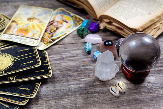psychic directory