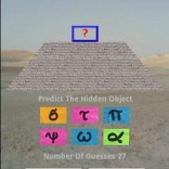 Psychic Pyramid App