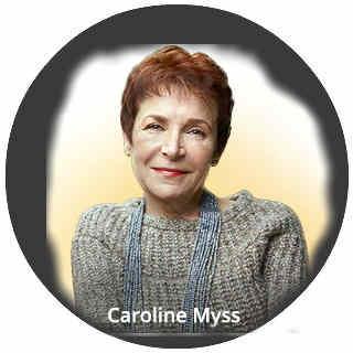 Caroline Myss Psychic Celebrity