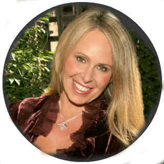 Doreen Virtue Psychic celebrity