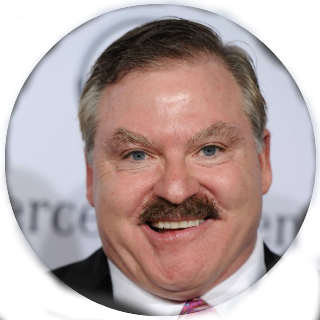 Famous Psychic James Van Praagh
