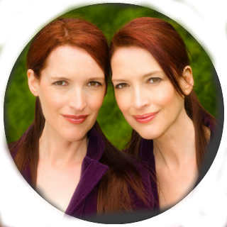 Terry and Linda Jamison Twins psychic celebs