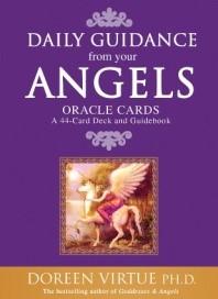 doreen daily guidance deck