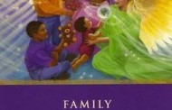 The Family Angel Card