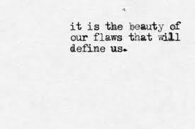 it is the beauty