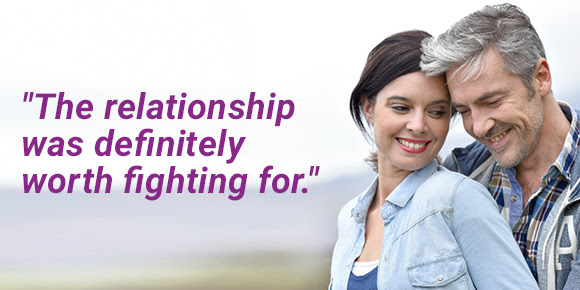 relationship worth fighting for