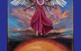 NEW BEGINNINGS and FRESH START Angel Card