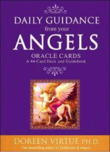 Doreen Virtues Daily Guidance