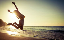 How to Have More Energy and Zest for Life