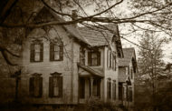 How to Tell if Your House is Haunted?