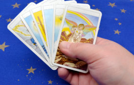 What to ask in an Angel card reading?