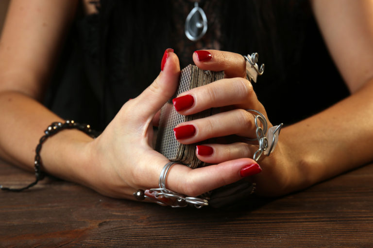 What to ask your psychic?