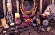 Divination - Receiving Answers from Spirit