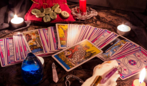Using a Past Life Tarot Spread To Discover Your Past