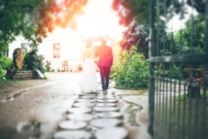 Marriage Psychic Consultation